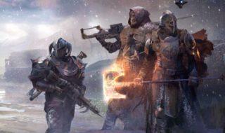 Destiny 2 llegará a finales de año y podría tener versión para PC