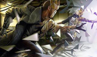 Nuevo contenido para el modo Breach de Deus Ex Mankind Divided