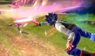 La semana que viene Dragon Ball Xenoverse 2 recibirá nuevo contenido gratuito