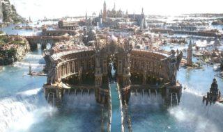 Lo que está por llegar a Final Fantasy XV, en vídeo