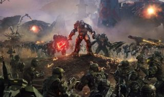 Las notas de Halo Wars 2 en las reviews de la prensa
