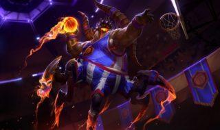 Heroes of the Storm recibe a Lucio y una nueva misión especial, 'Por Azeroth'
