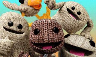 LittleBigPlanet 3 y Not A Hero entre los juegos de Playstation Plus para febrero