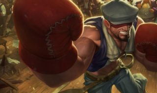 Ya disponible en League of Legends la Herramienta de Práctica