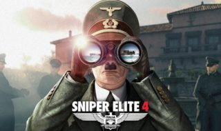 Las notas de Sniper Elite 4 en las reviews de la prensa