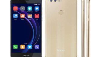 El Huawei Honor 8 está de oferta