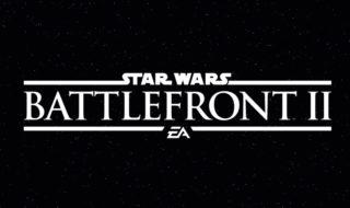 Star Wars Battlefront 2 se dejará ver por primera vez el 15 de abril