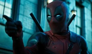 Primer teaser de Deadpool 2