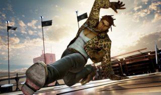 Eddy Gordo estará en Tekken 7