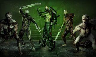 The Descent, nuevo contenido gratuito para Killing Floor 2