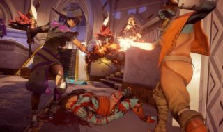 Mirage: Arcane Warfare disponible el 23 de mayo, en marcha su beta cerrada