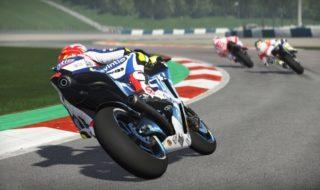 MotoGP 17 se lanzará el 15 de junio