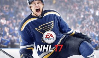 NHL 17 ya disponible en el almacén de EA Access