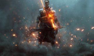 El 14 de marzo estará disponible They Shall Not Pass, la primera expansión de Battlefield 1