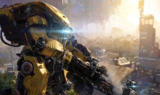 Colony Reborn, el próximo DLC gratuito para Titanfall 2
