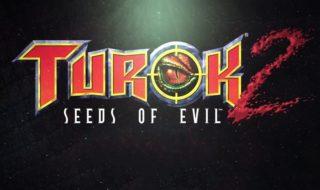 Las remasterización de Turok 2: Seeds of Evil llegará el 16 de marzo