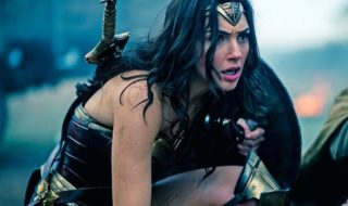 Origin, el nuevo trailer de la película de Wonder Woman