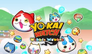 Yo-Kai Watch Wibble Wobble disponible para iOS y Android el 30 de marzo