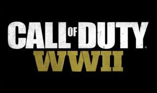 Call of Duty: WWII ya es oficial y se presentará el próximo miércoles