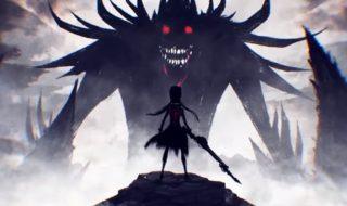 Code Vein, lo nuevo de Bandai Namco inspirado en Dark Souls