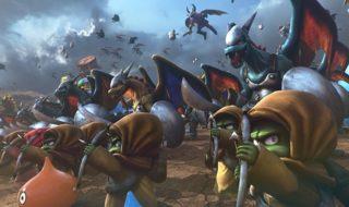 Las notas de Dragon Quest Heroes II en las reviews de la prensa