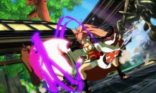 Guilty Gear Xrd: Rev 2 estará disponible el 26 de mayo