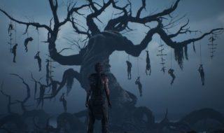 Hellblade: Senua's Sacrifice se deja ver en un nuevo gameplay