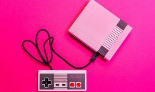 Nintendo descataloga la NES Classic Mini