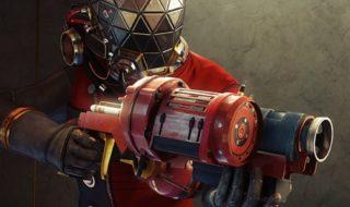Prey: armas, artilugios y equipo