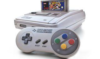 La Super Nintendo Mini se lanzaría a finales de año