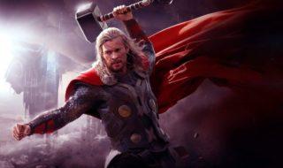 Primer teaser trailer de Thor: Ragnarok