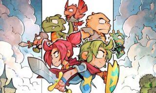 Las notas de Wonder Boy: The Dragon's Trap en las reviews de la prensa
