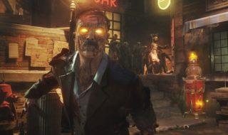 Call of Duty: Black Ops 3 recibirá nuevos mapas para el modo zombies