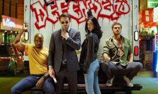 Netflix publica el trailer oficial de Defenders, su nueva serie