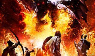 Dragon's Dogma: Dark Arisen llegará a finales de año a PS4 y Xbox One