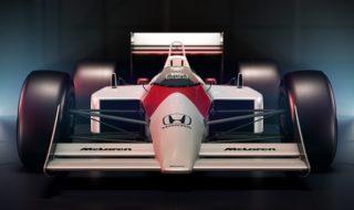 F1 2017 llegará el 25 de agosto a PS4, Xbox One y PC