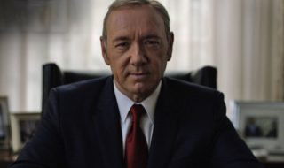 Trailer de la quinta temporada de House of Cards
