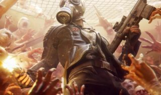 Killing Floor 2 y Life is Strange entre los juegos de Playstation Plus para junio