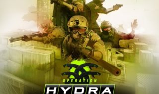 Se pone en marcha la Operación Hydra en Counter-Strike: Global Offensive