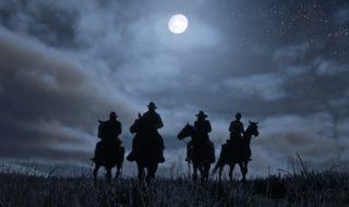 Red Dead Redemption 2 se retrasa y no llegará hasta la primavera de 2018