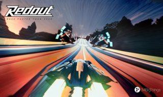 Redout llegará a finales de agosto a PS4 y Xbox One