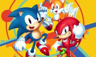 Sonic Mania llegará finalmente el 15 de agosto