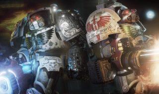 Space Hulk: Deathwing llegará a PS4 y Xbox One a finales de año