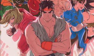Las notas de Ultra Street Fighter II: The Final Challengers en las reviews de la prensa