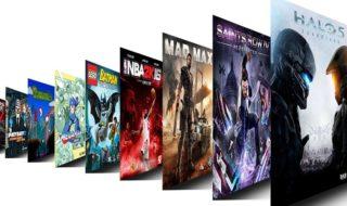 El servicio Xbox Game Pass echará a andar el 1 de junio