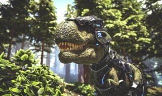 La versión final de Ark: Survival Evolved se lanzará el 8 de agosto