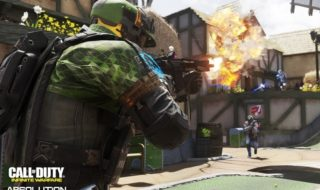 Absolution, el próximo DLC para Call of Duty: Infinite Warfare