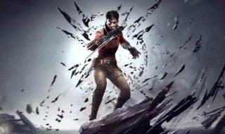 Anunciado Dishonored: La muerte del Forastero