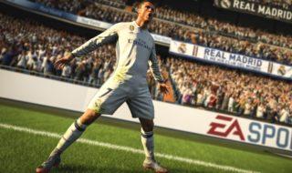 Primer trailer de FIFA 18, con Cristiano Ronaldo como principal reclamo
