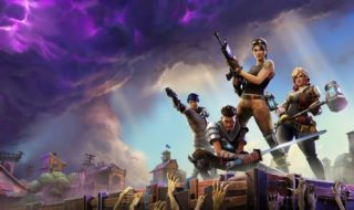 Fortnite se lanzará el 21 de julio para PS4, Xbox One y PC
